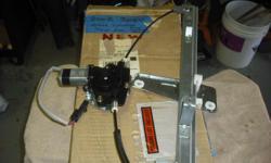 New power window motor for Jeep Grand Cherokee. $35 Thanks Charlie 917-567-4885 / cdbl317@aol.com