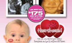 Are you expecting? Do you know a loved one who is? InfantSee4D Ultrasound of Fairfax, Vaserving the greater DC/NoVa/Md areas for 7 years offers a unique and thrilling experience to expectant families and their loved ones, providing