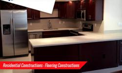 Nations Constructions provides Professional Residential Construction service. It is one of the best construction service provider. We provide affordable Service Charge. For more information visit our website -