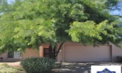 Wonderful bungalow style patio home with Camelback Mountain views!! Not a short sale or bank owned, extremely clean and move-in ready!! This patio home boasts true charm, light and airy floor plan with spacious rooms, loads of windows and neutral tones