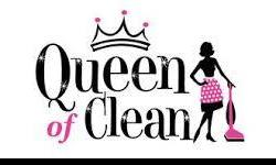 Looking to be treated like royalty. Call me. I will clean your home or office as if it were my own. Nothing missed, from bathrooms to kitchens baseboards and ceiling fans. I clean stuff you didn't even know was dirty. Free estimates. Same day