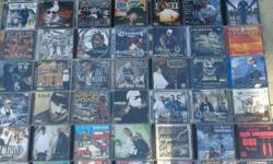 BABY MAC,SOUTHLAND GANGSTERS,SUR TOWN,RIDERLIFE,SNOOP DOG,MR.CAPONE-E,SOUTH CENTRAL CARTEL,2 ELEVEN,ROMEO MUST DIE,SILENT,NELLYVILLE,OGOU,ICE CUBE,SOUTHSIDE CLICKA,COOLIO,MONTELOCO,GHETTO POLITIX,LOUISIANA,DEUCE&BROWN SUGAR,SHORT DOGS ON THE HOUSE,DEEP