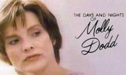 Here is a set of 17 DVD's of the TV series The Days & Nights Of Molly Dodd which includes all 65 of the episodes produced plus a Behind The Scenes special. These were taken from many different sources including some original broadcasts and some 1990's