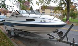 Raven Cuddy Cabin 195CC,19 feet long. Needs work. nice trailer. Call David at 703-255-9553