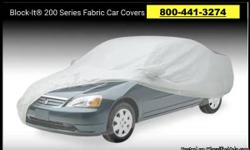 Universal Car Cover Breathable Naturally Water Resistant Fabrics  Dust / Pollen / UV Protection Easy To Use Wide variety of patterns providing a good semi-custom fit Call Danny @ 954-961-7774  for assistance or to place an Order !