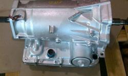700R4's and 4L60E's and more.....prices start at $575.00 24 Month Unlimited Mileage Warranty! Rebuilt Automatic Transmissions at factory direct prices ()-- for our Warehouse  Delivery Always Available!! http://www.youtube.com/watch?v=eOvSxC6GaS4