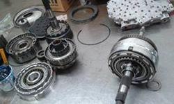 Recontruimos todo tipo de transmissiones llama sin compromisos para un presupuesto con garantia hasta de unano dependiendo el carro y modelo para mas informacion llama a Olea's Transmissions (619) 518-9714