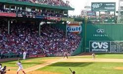 GET ALL YOUR REDSOX TICKETS FOR EVERY HOME AND AWAY GAMES AT GREAT PRICES JUST CLICK FOR TICKETS : WWW.GREATERWORCESTERTICKETS.COM E TICKET AND FEDEX DELIVERY FOLLOW US ON TWITTER : @GREATERWORTIX EMAIL US HOCKEYANDSTICKS@YAHOO.COM