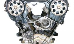 Long Block: $1650.00 Long Block Parts Includes: New pistons and pistons pins, New rings, New rod and Main bearings, New cam bearing, New timing set, New oil pump, New lifters, New full set gasket, and New freeze plugs. Long Block Labor includes: Bore