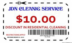 RESIDENTIAL CLEANING, MAID SERVICES We specialize in residential cleaning and we have more than 15 years of experience We offer quality confidence, and a lot of honesty call us for an estimate (786)-223-5549 Alexandra Escalante--ESTIMATES Y PRECIOS
