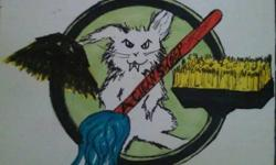 A Clean Sweep Offering cleaning services for Green Bay and surrounding areas. 15 years of experience in dust bunny extermination. Flexible scheduling with a wide range of services offered to help meet your needs. And first time clients receive 50% off