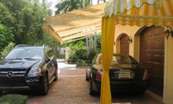 Welcome to American Awning Services Corp. Design, Manufacture and installed, The Best Customs Awning in Miami. We have an excellent service and free estimates! Our Company give you the best warranty in product and labor. Call Now! and Let American Awning