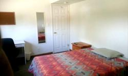 RIVERSIDE LUXURY FURNISHED ROOM-INCLUDES UTILITIES-CABLE-H.S. INTERNET This furnished room is in a nice five bedroom, two bath, ranch style home located near La Sierra & Arlington. The house is quiet, clean, safe, and in a really great neighborhood. A