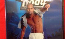 Beachbody Rockin body 4workouts: package is open -mark,move and groove -disco groove -party express -Shaun t's dance party
