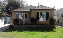 Looking for a down to earth person to rent a room to in a three bedroom home. Shared bathroom with one person. Full use of all common areas. Washer & dryer, internet service, front & back yards, BBQ grills.