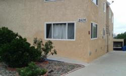 Room with a view available in San Pedro. Move in date June 1st.