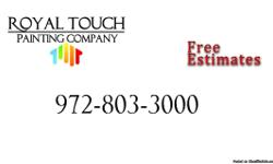 Residential & Commercial Painting Interior/Exterior Painting Home Repairs Kitchen Cabinets Dry Wall Trims Floor & Wall tiles