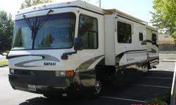 123 RV Rental rents private rvs. Please take a look at our website for a complete listing of rvs near you. http://www.123rvrental.com/Northern_Cal_Rentals.html