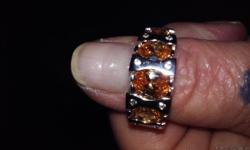 925 s.s. rings