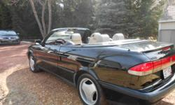 Saab 2.0 Turbo 900 Teladaga Convertible 4700.00 Nice, Clean inside and out! Must see!