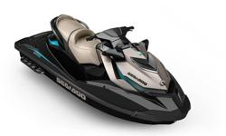 SALE! New 2016 Sea-Doo GTI Limited 155 Personal Watercraft in Jet Black Metallic & Deep Pewter Satin, stock #1610. MSRP: $12,299.00 CALL TODAY FOR THE BEST PRICE GUARANTEED ONLY AT JIM POTTS MOTOR GROUP You get exclusive features in the Limited package,