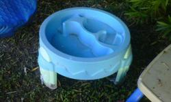 I have a Step 2 / Lil Tikes Sand & Water Table that's very durable, has been well used but still has tons of life left in it! Asking Only $10 Please Call or Text to: -- ( NO EMAILS PLEASE ~ I WILL NOT RESPOND DUE TO SPAMMER ~ CALL OR TEXT ONLY )