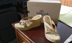 Brand new in the box sbicas ,made in California