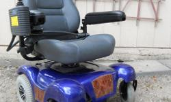 NEW TWOscooter wheel chairs  Never USED, NEW Charger, NEW Battery's