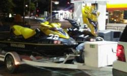 Seadoo Jetski for sale by owner. please contact me at my cp number posted