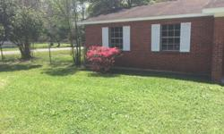 3 bedrooms 2 bedrooms, ideal for a senior. I have two windows and one has only one. 1 all new bath and den. Laundry room , kitchen all new , new window blinds throughout the house, security system/security light outside, central heat/air, new floors