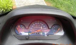 One of a kind 2008 Titan 150cc Scooter low mileage like new. Custom chrome and pinstriping, large trunk lots of storage. Win the war with high gas prices! approx 80 mpg adult female ridden. No scratches, dents, bumps or bruises. Must see to appreciate