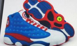 Mens Jordans RETROS 13S ha sent even came out yet size 8.5