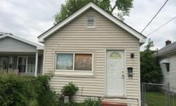 Welcome to this single story, one bedroom, one bath home featuring eat-in kitchen, living room and storage shed located near schools, bus line and shopping.This Cozy Single-Family Home is located at1407 Cedar St, Evansville, IN