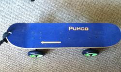I paid $100 for this a few years back. Rarely was ever used, and is still in perfect condition and works as good as the day i bought it. for more info call me (Evan) at -- or --