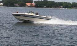 Just Reduced $2,000 for quick sale because we are leaving for Vermont. This is a great boat, Bow rider and with low hours. Always adult owned. Just tuned with many new parts and new electronic ignition.  I purchsed this boat last year from Indiana (
