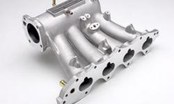 SKUNK2 PRO SERIES INTAKE MANIFOLD B16A / B16B / B18C5 Skunk2 Racing?s Pro-Series Intake Manifold improves airflow thus increasing horsepower by as much as 8% over stock manifolds on stock engines and even more on modified or forced-induction engines.