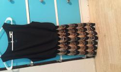 Super cute sequin dress for any formal event or occasion only worn once.