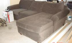 I have a 9' sofa for sale. Great shape. You can e-mail me at levinsjj65@yahoo.com for more information.