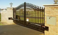 If you?re rolling gate continuously comes off track or if you have a swing gate that doesn?t open all the way, you have a problem on your hands. Luckily, it?s nothing that we can't fix here at Dallas TX Garage Door. Automatic gates are dealt with by our