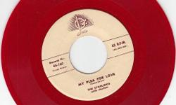 Like~Brand~New Repro That's Hard To Find ! Flip Is 'Music Maestro Please(sm fade on b side title)' on Josic 760 !! See All My Rare/Nice Items For Sale Here & Also At http://www.bonanza.com/thedowopshop