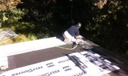 Roof Replacements Re-Shingle/Re-Roof Flat&Pitched Types Chimney Rebuilding Chimney Liner Installation & Replacements Estimates/Insured (315)542-5509 A1 Chimney & Roofing