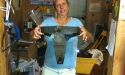 Join the Auction Kings for a fantastic auction Sunday, September 18th from 11:00am -- 7:00pm. (Come early for prime parking!) STEEL CHASTITY BELT ? 1800?s-looking Chastity belt worn around the waist ? Used on and by women supposedly to prevent any