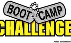 https://www.facebook.com/events/1782751832001837/ Hey Everyone! Welcome to Summer Boot Camp Challenge! Who is ready to challenge themselves for a 2-week training with me? My motto is ?Train Hard or Go Home?. Go sign up today. Training starts Aug 4th and