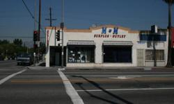 Surplus business for sale. It is located on Whittier Blvd. Well liked in neighborhood. Great location, has excellent exposure, thousands of cars pass per day. Has a lot of potential. Email us if you are interested. or call --