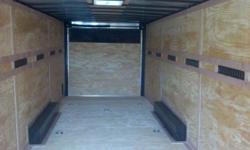 Year: 2014Make: Diamond CargoModel: 8.5X28TAREDTrim: Car HaulerCondition: NewType: CarWarranty: 5 Year Factory Backed WarrantyConstruction Material: .030 ScrewedColor. call us:251-725-9349