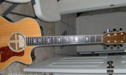 This is a 2006 taylor 814ce in excellent condition no scratches or dings sounds and plays great must see. contact # 863-644-3906.