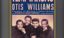 The Life & Times Of Motown's 1st & Greatest Group ! Over 225 Pages Of Hard-Hitting Facts & Lots Of Rare Photos !! Like~New Condition Softcover~You'll Love It !!!! See All My Super Nice/Rare Items Here & Also At http://www.bonanza.com/thedowopshop
