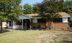Why Rent When You Can BUY!     This $84,900 home in Garland can be purchased with little or no money down with monthly mortgage payments of less than $750 a month, must be qualified. Charming 4 bedroom home on a huge lot just 3 miles from