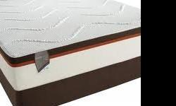 The Mattress Capital Simmon's BeautyRest King and Queen Floor Models discounted $100's off to make room for new inventory! All the Top Simmon's Models: *Roxbury *Kimble Ave *Dade *Alexandria World Class (Luxe Firm, and Super Pillow-Top) Stop in for a