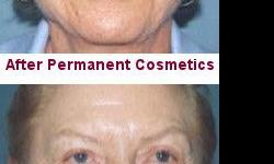 Eyeliner Eyebrows Lipliner and lip shading we do all different things involving micropigmentation give me a call 713-868-9500